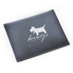 PU Oyster Card Wallet