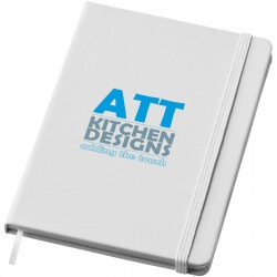 Maud Notebook M