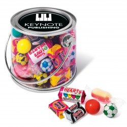 Medium Bucket - Various Sweets