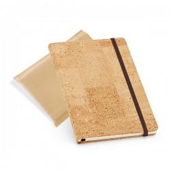 Crissanto Cork notepad