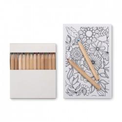 Hurst Drawing Adult Set