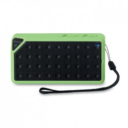 Rectangular Bluetooth Speaker