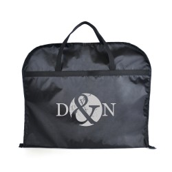 Garment Bag with Carry Handles