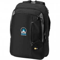 "17"" Tadlow laptop backpack"