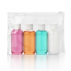 Weekend Travel Toiletry Gift Set