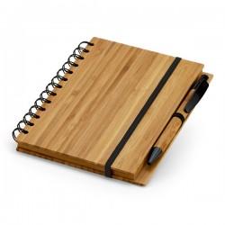 Boj recycled notepad