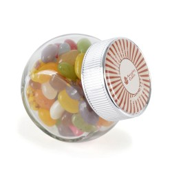 Mini Glass Sweet Jar (60g-140g)