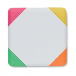Square Shaped Highlighter