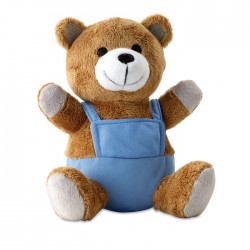 Bear Plush With Pants