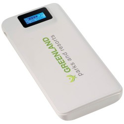 Alex Cheetah Power bank with Quick Charging