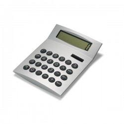 Medium desk calculator