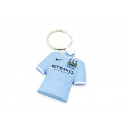 3D Shirt Shaped Keyring