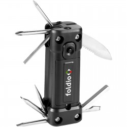 Callerton Flashlight Laser Multi-tool