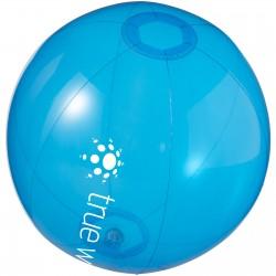 Ruthven transparent beach ball