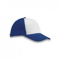 Polyester 5 Panel Baseball Cap