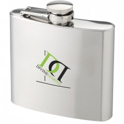Abbeyfeale hip flask
