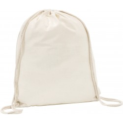5oz Cotton Drawstring Bag