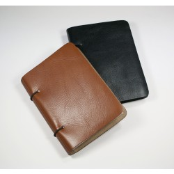 Eco Premium Leather Notebook