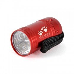 Maple 6 LED Torch