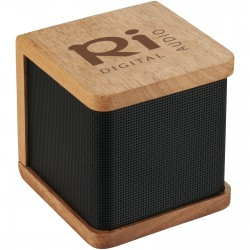 Rusland Wooden Bluetooth Speaker