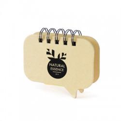Allington Sticky Note Pad