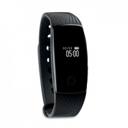Fitness Tracker With Heartrate