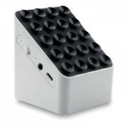 Barak Bluetooth Speaker And Holder