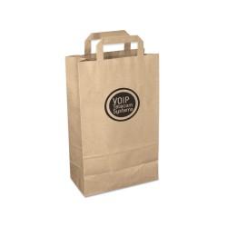 Paper Carrier Bag Medium