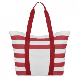 Beach Bag Striped