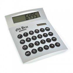 Seneca Calculator
