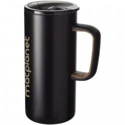 Barnaby Copper Vacuum Mug
