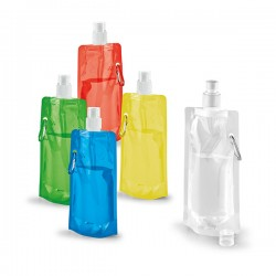 Folding bottle EU