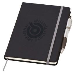 Medium Noir Notebook
