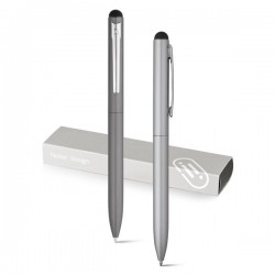 Wass Aluminium ballpoint pen