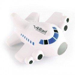 Airplane Stress Shape