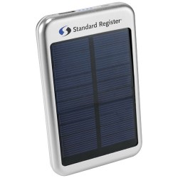 Culbert 4000 mAh Solar Power bank