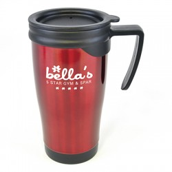 Riga Colour Travel Mug