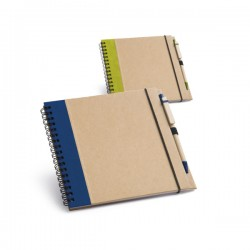 Carra recycled notepad