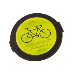 Hi Vis Spoke Reflector