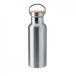 Double wall flask 500 ml