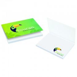 Enviro-Smart Cover Sticky Notes A7