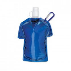 T-Shirt Foldable Bottle
