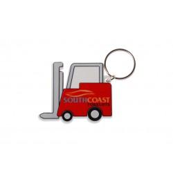 Forklift Keyring