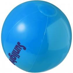 Jacob solid beach ball