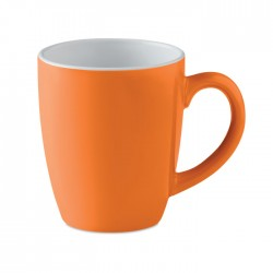 Ceramic Coloured Mug 300 Ml