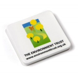 45mm Square Fridge Magnet