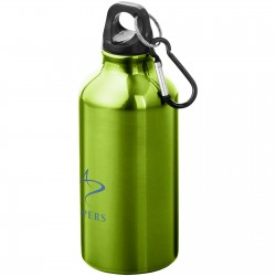 Enoch drinking bottle with carabiner