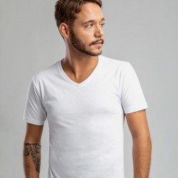 Athens Mens T-Shirt White