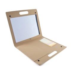 Corwen A4 Card Folder
