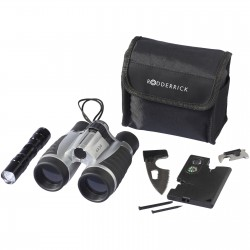 Ann 16-function outdoor gift set